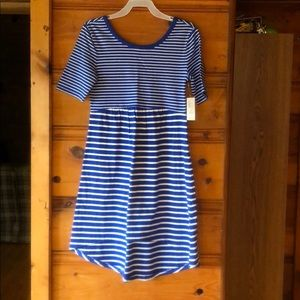 ⭐️4/$30⭐️ / Old Navy hi-lo dress